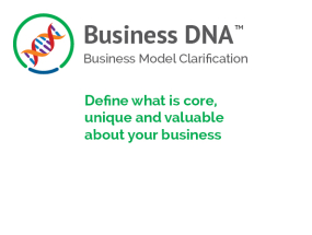 Business DNA<sup>TM</sup>