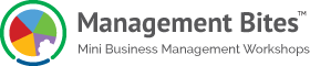 Management Bites Logo